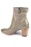 Ankle Boots Grey Pearl