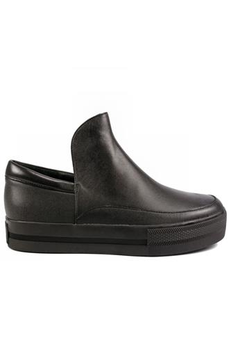 ASHJack Bis Nappa Leather Black