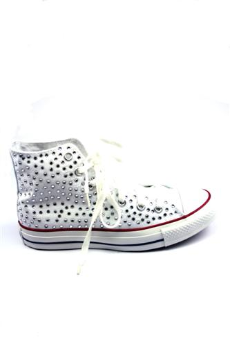 CONVERSE Limited EditionA/S Hi Diamond LTD Edition Optical White