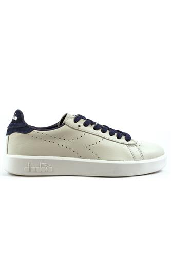 DIADORA heritageGame Saltire Navy White Leather