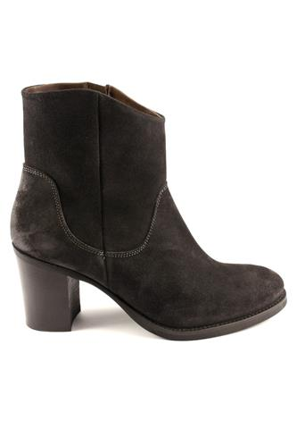 Ankle Boots Blackboard Suede, WEXFORD