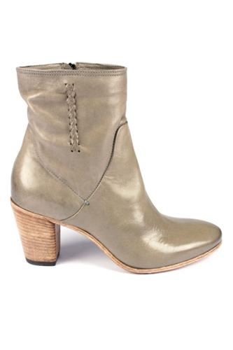 Ankle Boots Grey Pearl, ALBERTO FERMANI