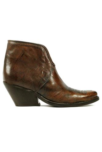 LATIKAIndia Texas Dark Brown
