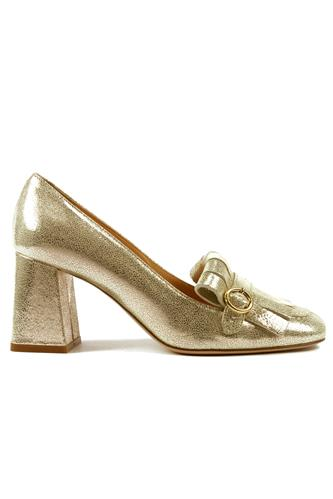 Lady Gold Crackle Leather, ROBERTO FESTA